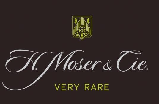 H. Moser & Cie : Very Rare, nouvelle campagne de communication