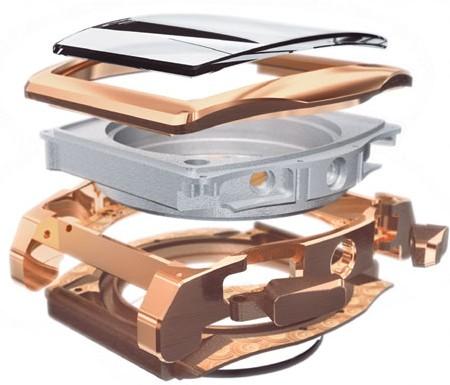 IWC Da Vinci : trois nouveaux modèles dans un boîtier de forme tonneau