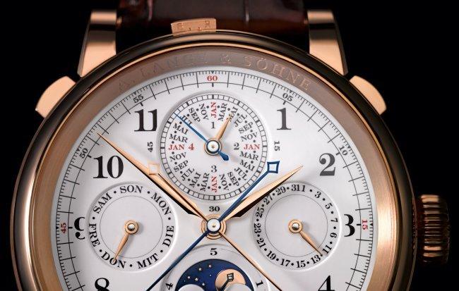 Grande Complication Lange & Söhne