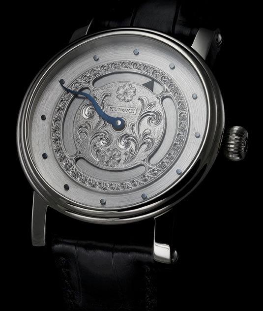 Stefan Kudoke : à découvrir chez Ekso Watches Gallery