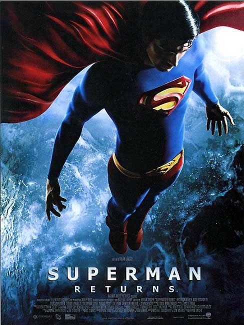 Superman Returns, DR