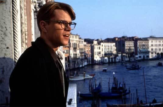 Le talentueux Monsieur Ripley, Matt Damon, DR