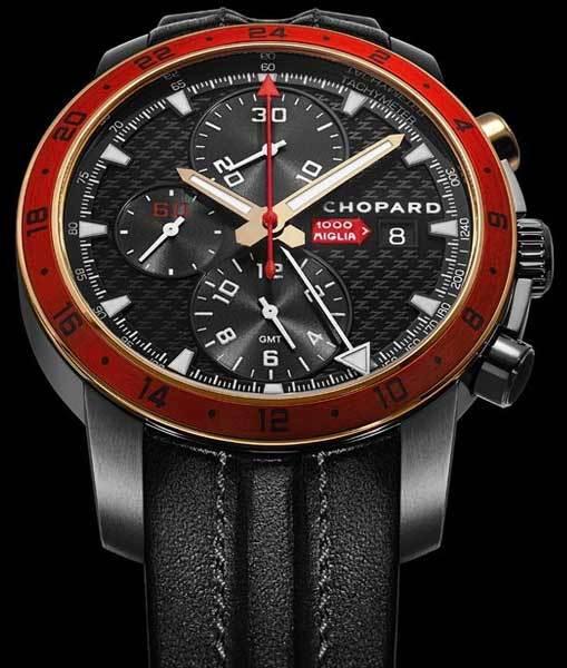 Chopard Chronographe Mille Miglia Zagato