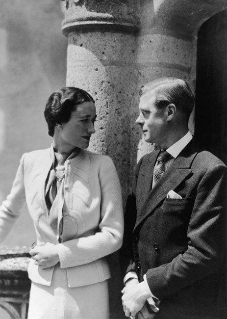 Sotheby's : mise en vente d'une sélection d'objets historiques du Duc et de la Duchesse de Windsor