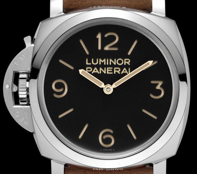 Panerai Luminor 1950 Left-Handed 3 Days – 47 mm : montre hautement désirable