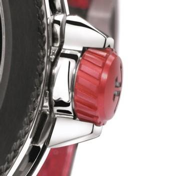 Master Compressor Extreme LAB de Jaeger-LeCoultre : elle fonctionne sans huile et ses graisse
