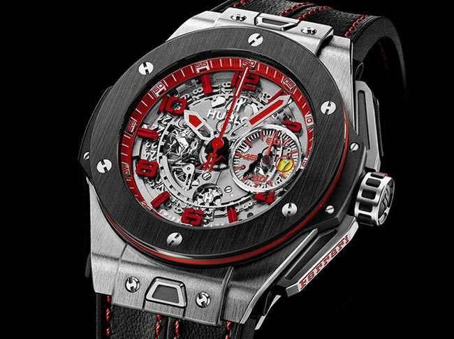 hublot big bang ferrari uk. Black Bedroom Furniture Sets. Home Design Ideas