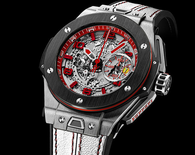 Hublot Big Bang Ferrari UK
