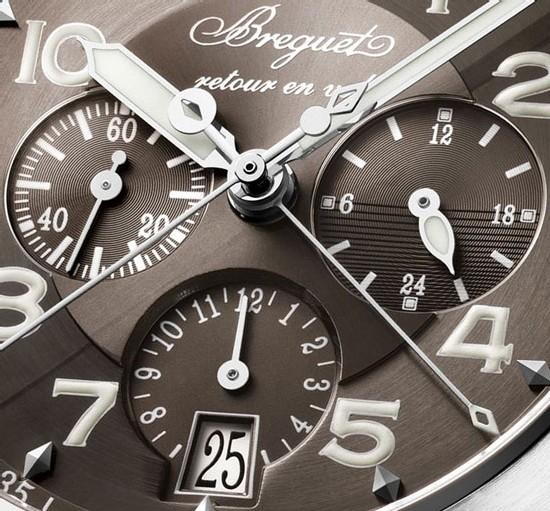 Type XXI Breguet : renouveau d'une collection d'exception
