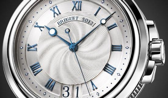 Marine 5817 de Breguet