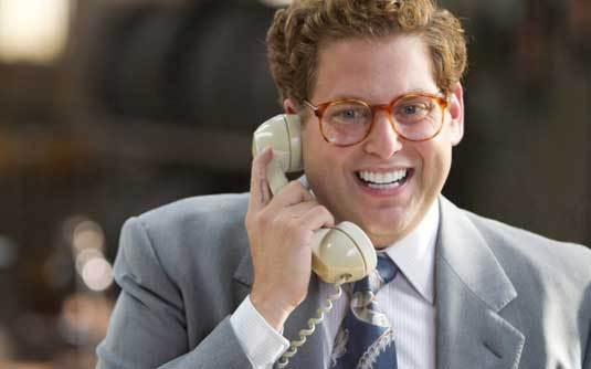 Le Loup de Wall Street, Jonah Hill, DR