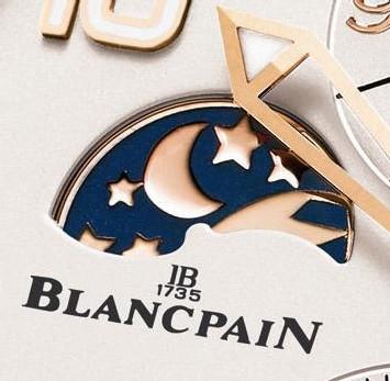 Léman Time Zone Blancpain