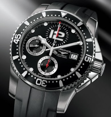HydroConquest Longines