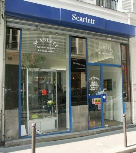 Scarlett Bracelet