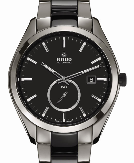 Rado HyperChrome Automatic Small Second : le design de l'élégance…