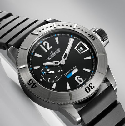 Master Compressor Diving GMT Jaeger-LeCoultre