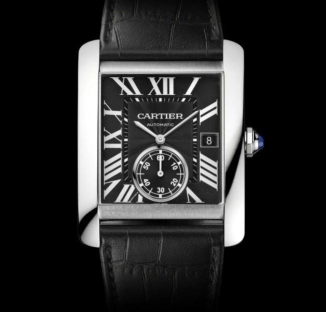 Mes trois montres préférées en 2013 (à moins de 6.000 euros)