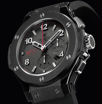 Big Bang Hublot Ayrton Senna