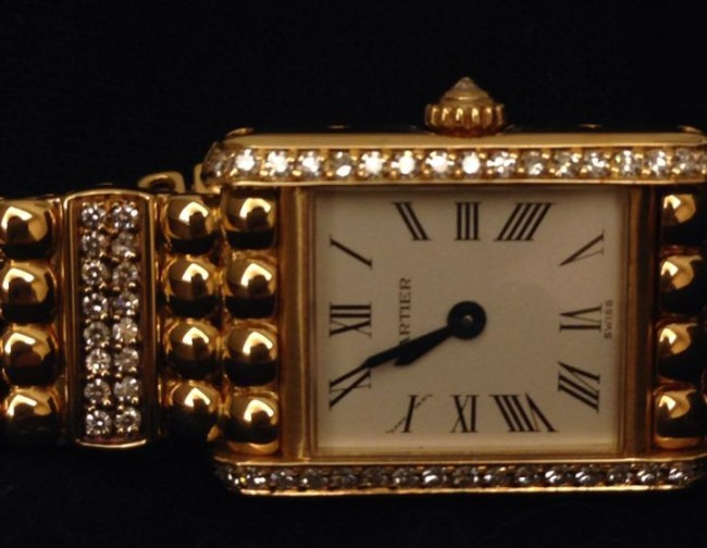 Portrait de Ching Ching Lin : un –bon- goût prononcé pour l'horlogerie