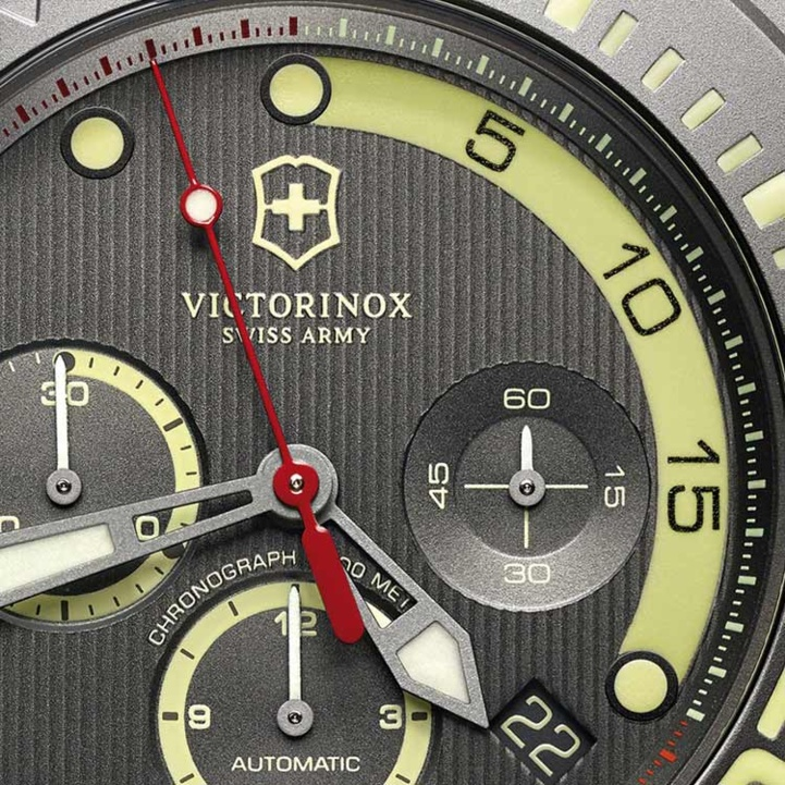 Victorinox Swiss Army Dive Master 500