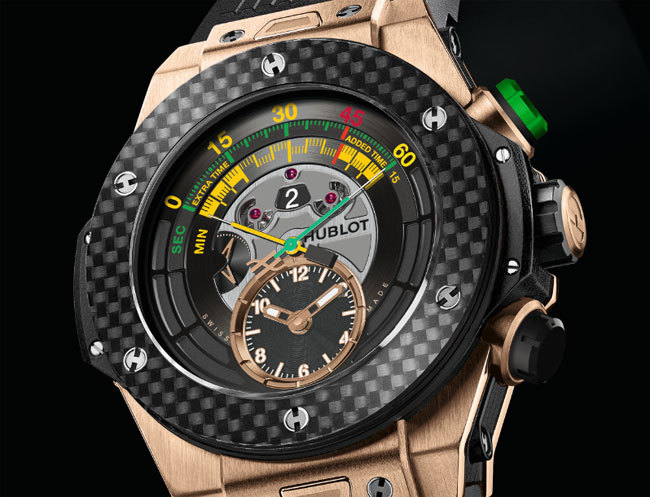 Hublot Big Bang Unico Chrono Bi-rétrograde