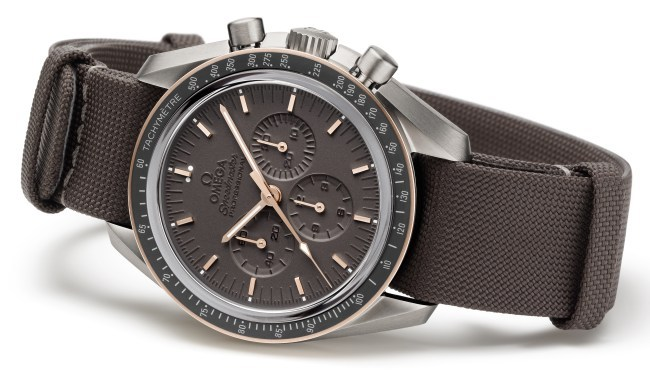 Omega Speedmaster Professional Apollo 11 Edition Limitée 45ème anniversaire 6450930-9727847