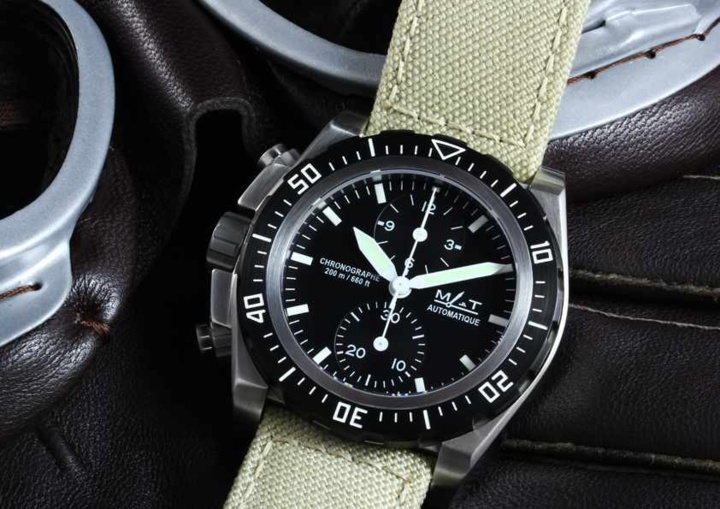 MATWatches, chrono Air