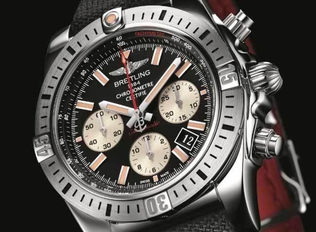 Breitling Chronomat Airborne 6484586-9779759