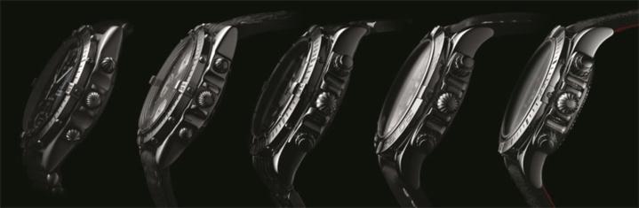 Breitling Chronomat Airborn