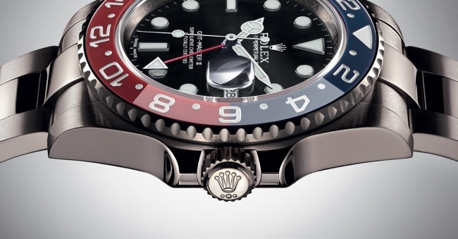 Rolex Oyster Perpetual GMT-Master 2 : une « pepsi » qui a du peps !
