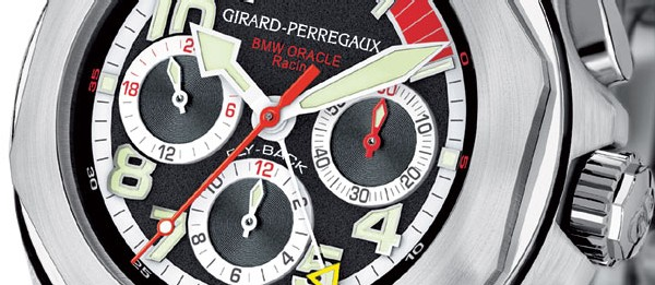 Girard-Perregaux Laureato USA 98