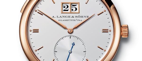 Saxonia Lange & Söhne