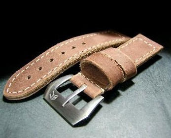 bracelet Vintager de Strap Culture
