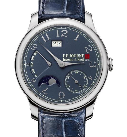 La montre commémorative homme Octa Automatique Lune