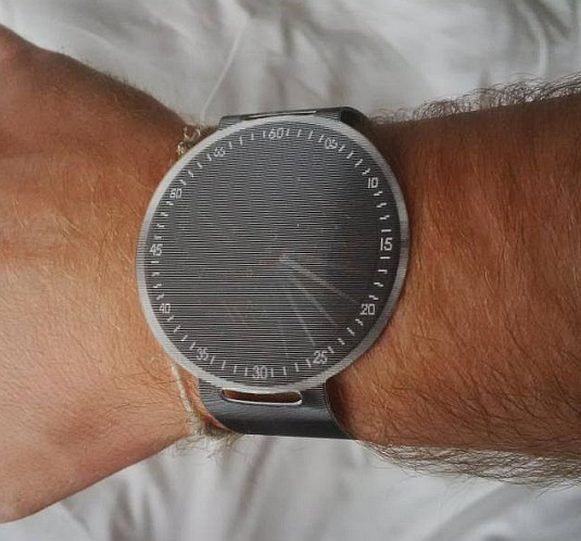 Ressence : un outil de communication original !