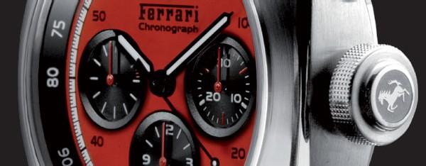 Granturismo Ferrari d'Officine Panerai