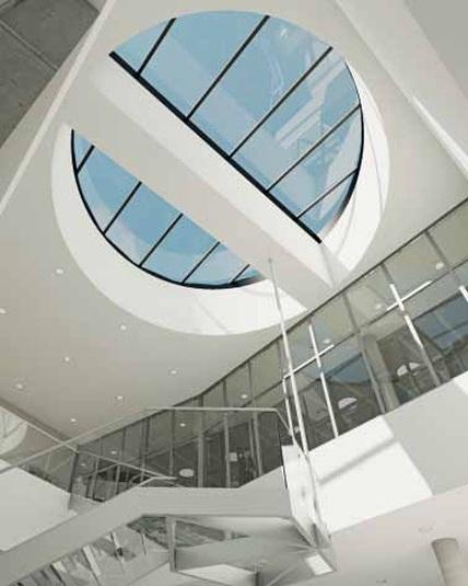 Interview croisée de l'architecte Bernard Tchumi et de Juan Carlos Torres, PDG de Vacheron Constantin