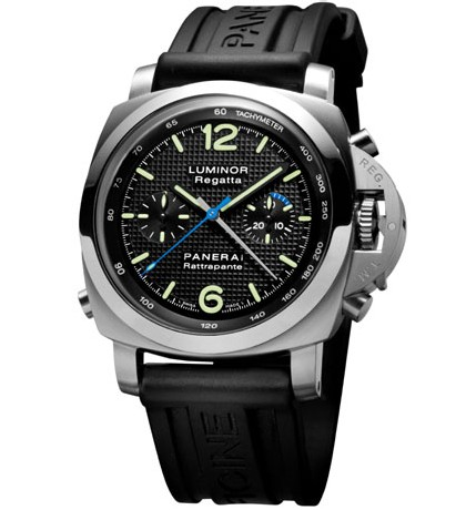 Panerai Luminor 1950 Flyback Regatta Rattrapante