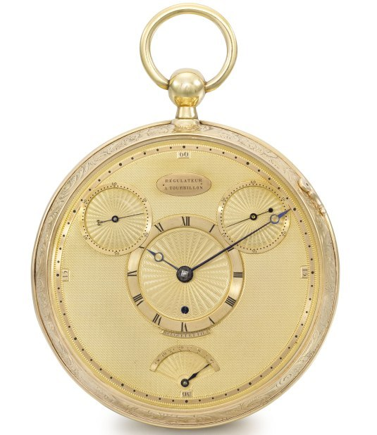 Breguet : deux montres d'exception intègrent la collection de pièces anciennes de la marque
