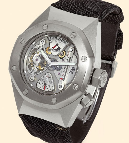 Audemars Piguet Photo Antoquorum