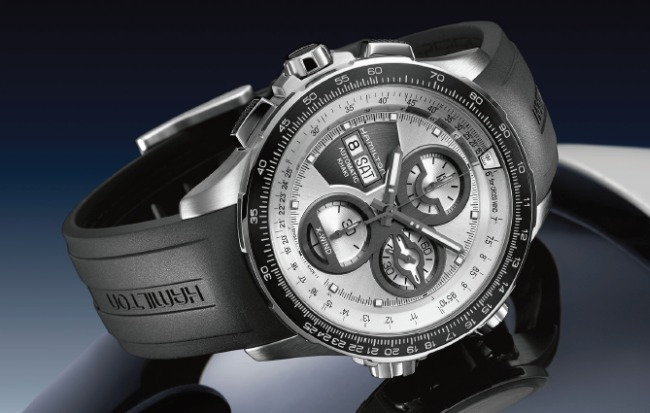 Hamilton Khaki X-Wind Limited Edition 2014