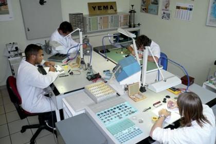 Yema redevient une marque de montres 100% françaises