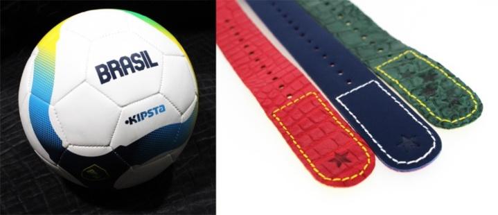 ABP : lancement des bracelets « Coupe du Monde »
