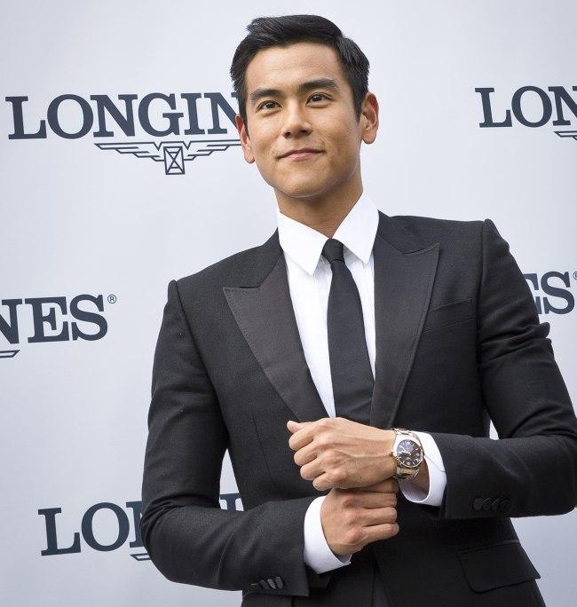 Eddie Peng (Yuyan Peng)