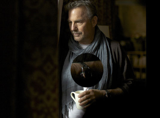 3 days to kill, Kevin Costner, DR