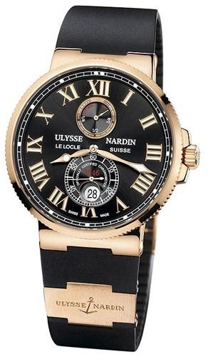Maxi Marine Chronomètre 43 mm Ulysse Nardin