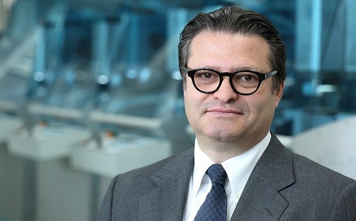 Aldo Magada, PDG de Zenith