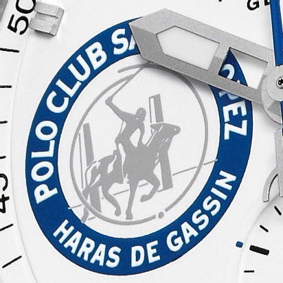 Hublot Big Bang « Polo Club Saint-Tropez »
