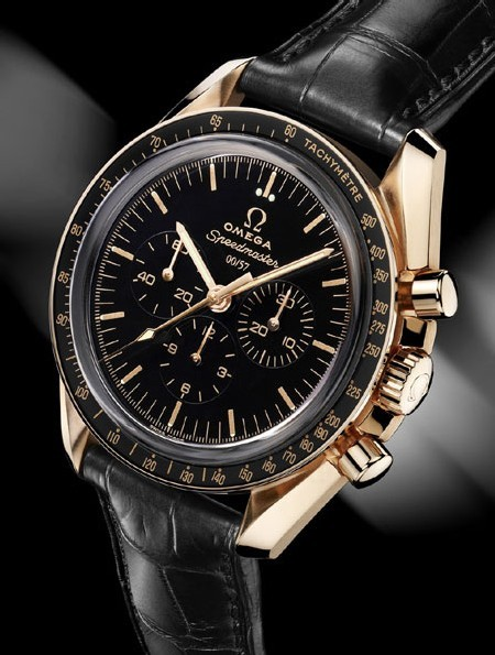 Achat Omega Montre