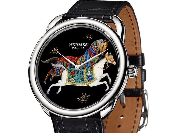 Hermès Arceau Cheval d'Orient